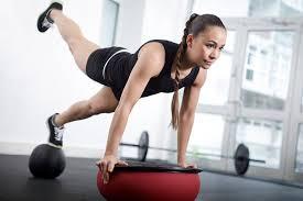 Aqua gym roxana Chiperi