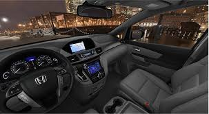 2016 honda odyssey interior. Perfect Interior For 2016 Honda Odyssey Interior E