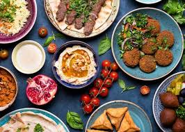 Plan A Lebanese Feast For Your Next Dinner Party Allrecipes