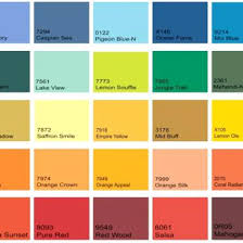 Asian Paints Color Shade Hues The Basics Of Colour