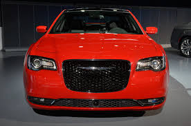 chrysler 300 2015 red. thread 2015 model chrysler 300 363hp rolls into la auto show wvideo 31k42k red