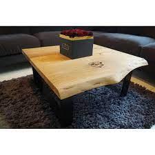 trebord bespoke solid wood coffee table