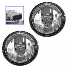 Hummer H2 Fog Light Bulb Details About Oem 15258697 Fog Driving Daytime Running Light Lamp Pair For 03 09 Hummer H2 New