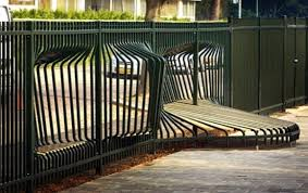 metal fence ideas. Exellent Ideas A Highlight In The Garden U2013 Creative Fence Design Ideas  To Metal Fence Ideas