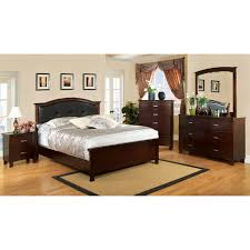 Leather Bedroom Suite Leather Bedroom Sets Youll Love Wayfair