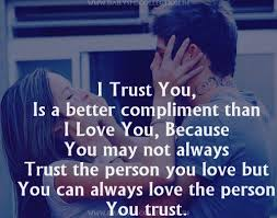 Quotes On Love And Trust Top 100 Best Trust Status for Whatsapp Quotes in English 92
