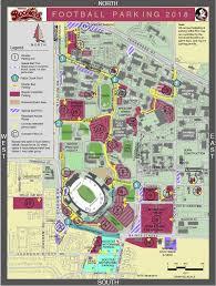 Doak Campbell Stadium Information