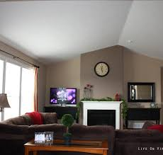 Painting Accent Walls In Living Room Living Room Accent Walls Paint Ideas Living Room Accent Walls