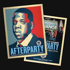 exemple de flyers after party flyer flyers dédié à l flyer after party