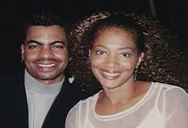 Author Terry McMillan and Her Ex, Jonathan Plummer