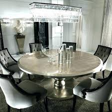 round dining room table for 8 large round dining table seats 8 large round dining table