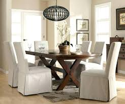 white slipcovered dining chairs slip covers for elegant chair slipcover and table room furniture protection in