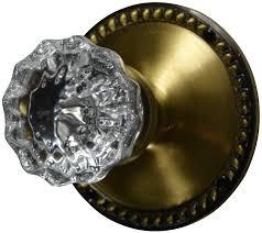 10 Benefits of Installing Crystal Door Knobs | Door Locks and Knobs