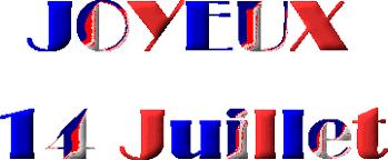 """Résultat de recherche d'images pour """"bon 14 juillet"""""""