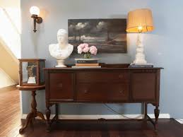 Hdsw Traditional Living Room Credenza S Rend Hgtvcom