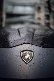 Lamborghini Logo Pictures