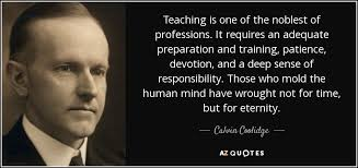 Image result for teaching quote