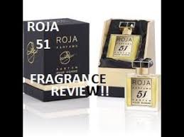 <b>Roja Dove 51 Pour</b> Homme Fragrance Review!! - YouTube