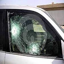 transpa bullet proof glass rs