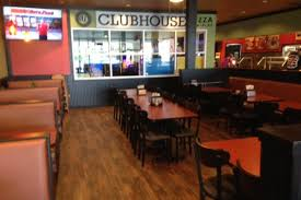 round table clubhouse group seating