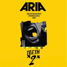 Aria Australian Artist Singles Chart