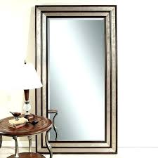 leaner mirror ikea wall mirrors leaning wall mirror oversized leaning floor mirror silver leaf black accent