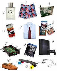 Design Gifts For Men Gifts For Men Who Like Sports