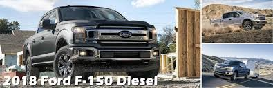 New 2018 Ford F-150 Diesel Release Date | At Muzi Ford serving ...