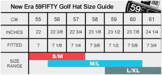 35 Organized New Era Baseball Cap Size Chart