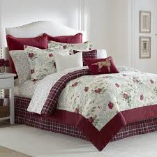 Laura Ashley Bedroom Furniture Laura Ashley Home Ella Comforter Collection Reviews Wayfair