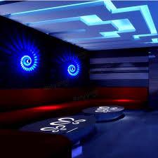 down lighting wall sconce. modern 3w spiral led wall sconce ceiling down light disco lamp fixture lighting