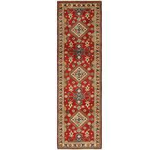 2 9 x 9 10 kazak runner rug