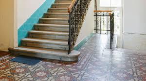 by helaine clare july 05 2018 encaustic floor