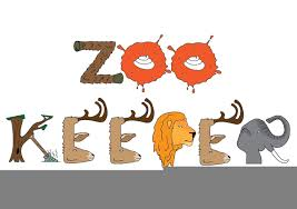 zookeeper clipart.  Clipart Download This Image As With Zookeeper Clipart B