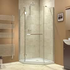 corner shower. Beautiful Corner PrismX Intended Corner Shower C