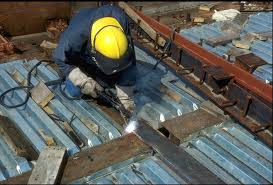 constructionclaims detail this is structural welding pipe welding is a different expertise particularly titanium