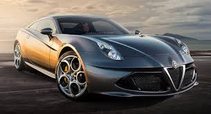 alfa romeo new car releasesCarscoops  Alfa Romeo Concepts