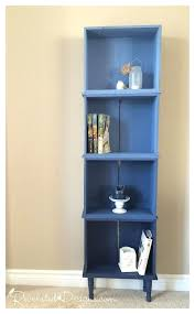 navy bookshelf medium size of navy blue bookcase best dresser bookshelf ideas on furniture home