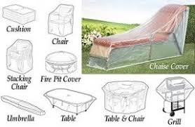 Clear Patio Furniture Covers Foter