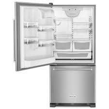 kitchenaid refrigerator white. kitchenaid 30\ kitchenaid refrigerator white 3