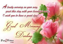 Great Day Good Morning Love Quotes For Happy Day And Have A Nice Day Delectable Good Mor Loving Quotage