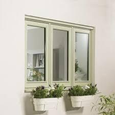 jeld wen flush casement timber window