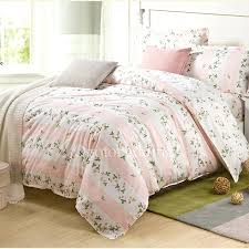 black white pink bedding country peach pink fl romantic teen bedding sets pink teen bedding