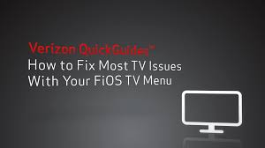 wiring your home for fios quickguides video tutorials verizon how to program fios remote