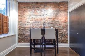 exposed brick reno