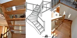 Staircase Design Online Blog How To Maximise Space With Your Staircase