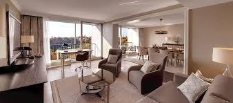 hotel deluxe. Hilton Munich Park Hotel - Deluxe Suite
