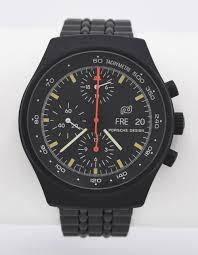 Porsche Design Orfina 7176