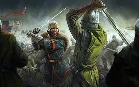 hd wallpaper total war battles