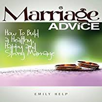 Marriage Advice Audiobook | Emily Help | Audible.co.uk
